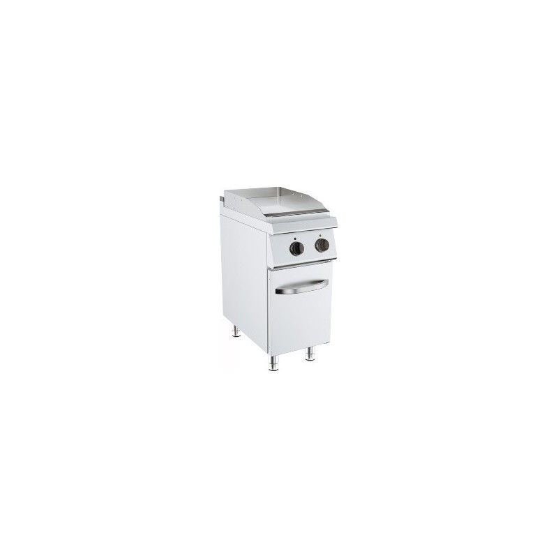 Fry-Top, Linia 90, alimentare electrica, neted