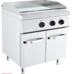 Fry-Top, Linia 70, alimentare electrica, neted