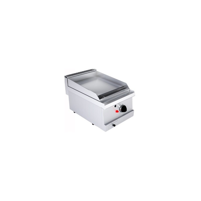 Fry-Top, Linia 60, alimentare electrica, striat