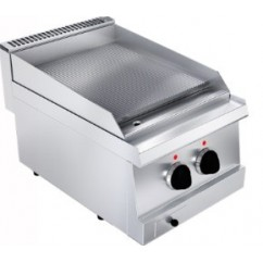 Fry-Top, Linia 60, alimentare electrica, neted