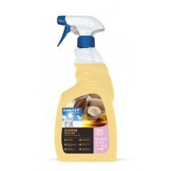 Sanitec Deo Fresh Deodorant Argan 750 Ml