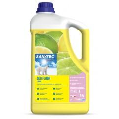 Sanitec Deo Floor Pardoseli-Ulei Esential Lamaie 5 Kg