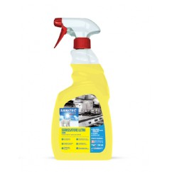 Sanitec Crema Limone 750Ml