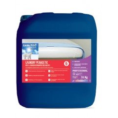 Sanitec Laundry Peracetic Kg.20