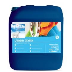 Sanitec Laundry Oxygen Kg.23