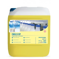 Sanitec Emulsi Cip Haccp Kg.25