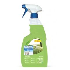 Sanitec Deo Fresh Deodorant Mar Verde 750Ml