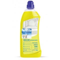 Sanitec Igienic Floor Portocala & Bergamota 1000Ml